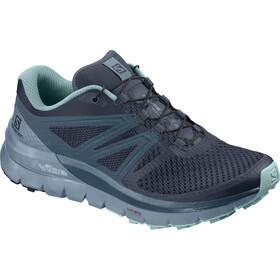 Salomon Sense Max 2 Buty do biegania Kobiety niebieski